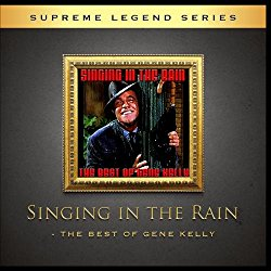 Visit the Amazon Gene Kelly page to review this CD.