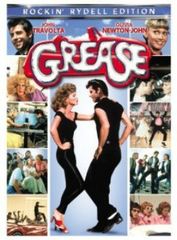 Grease Classic Old Movies