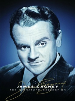 James Cagney gives is finest performance in the movie Yankee Doodle Dandy from 1942.