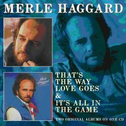 Merle Haggard vinyl record memories.