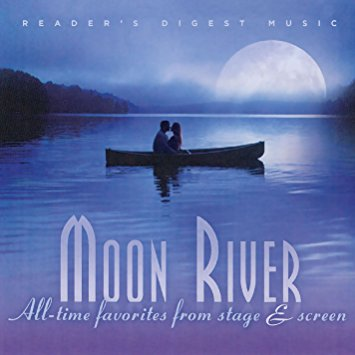 Life was simple on the Mississippi and also romantic on Moon River. Visit the Moon River story at vinyl record memories.com