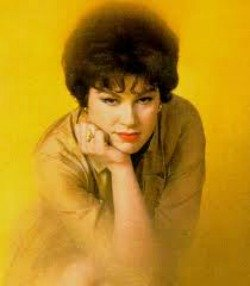 Visit Patsy Cline Crazy page and read about famous session players backing her on this song.