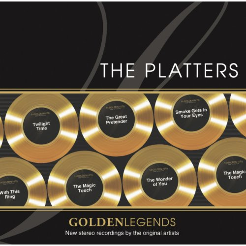 The Platters founding member, Herb Reed, receives sole rights to the Platters Name from court ruling in 2011.
