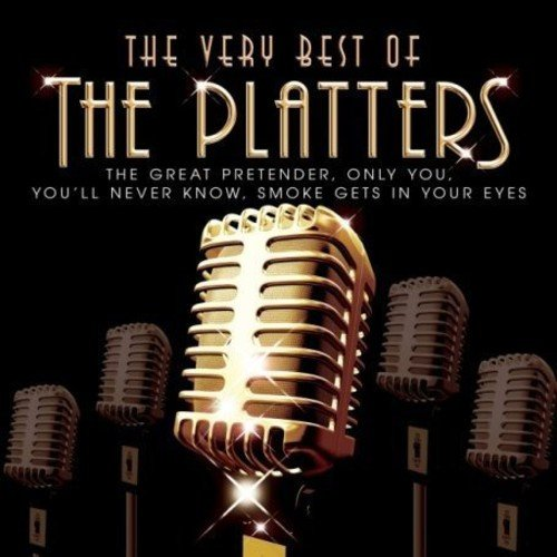 Read about The Platters manager, Buck Ram, at Vinyl Record Memories.