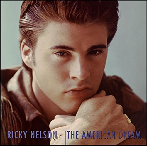 Ricky Nelson songs and vinyl record memories.