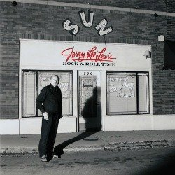 Jerry Lee Lewis, Last Man Standing at Sun Records.