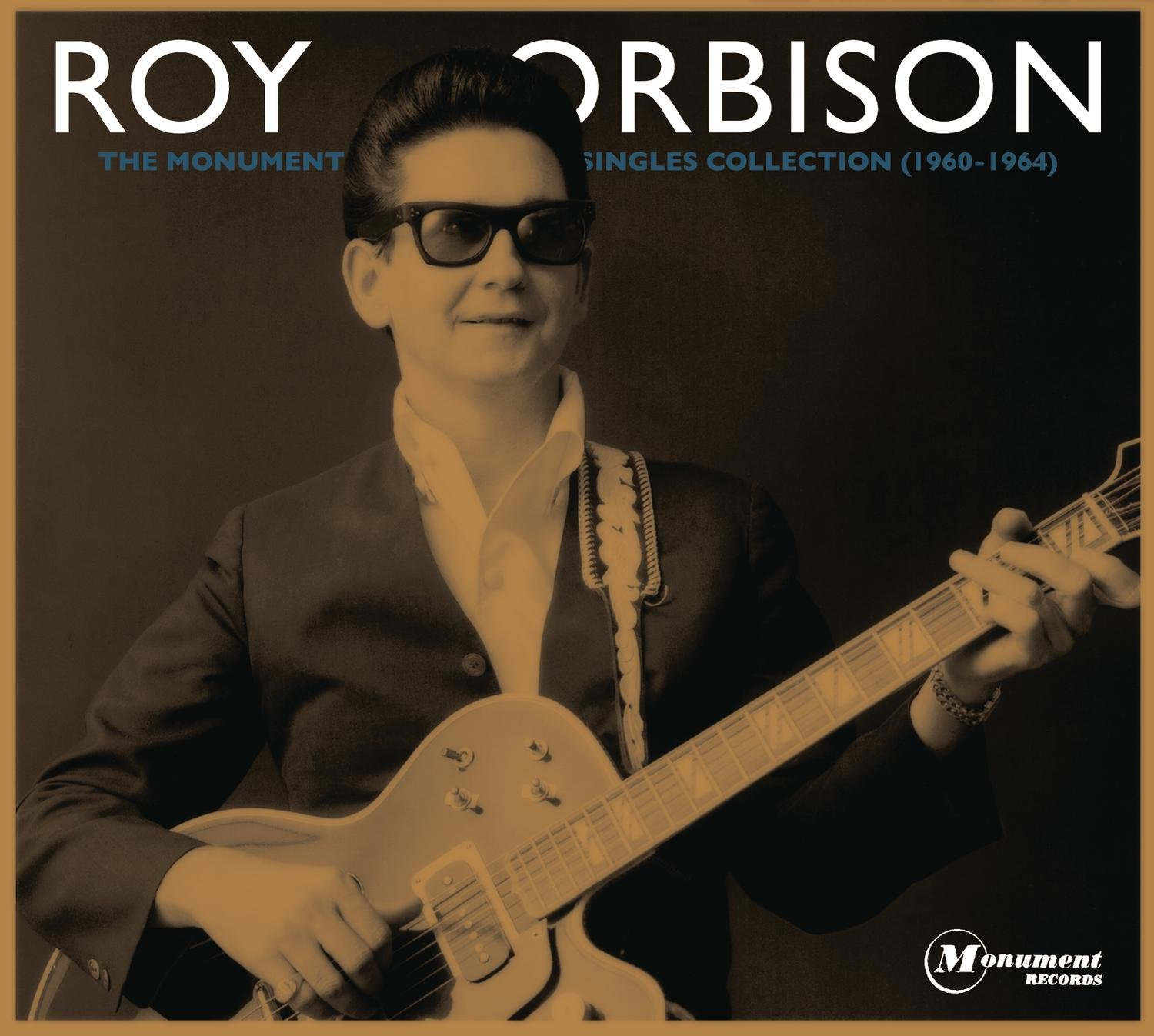 Only The Lonely Roy Orbison vinyl record memories.