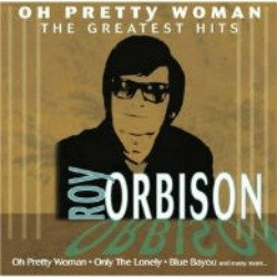 Roy Orbison and the Pretty Woman oldies music lyrics at All About Vinyl  Records.com
