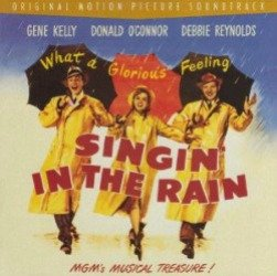 Visit the Amazon Singing in the Rain page to view this DVD.