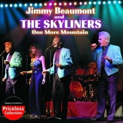 The Skyliners with original lead singer Jimmy Beaumont.