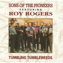 Roy Rogers was co-founder of Sons of Pioneers.