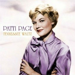 Patti Page sings The Tennessee Waltz