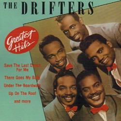 The Drifters - The Golden Eras