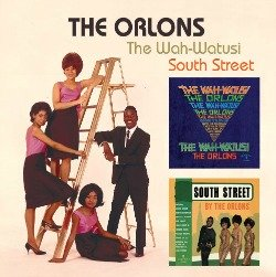 The Orlons and your trip down memory lane with this great feel-good song, Wah-Watusi