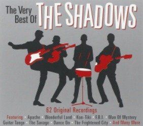 Amazon - The Shadows original recordings.