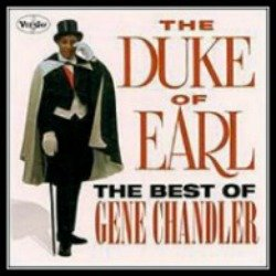 Duke of Earl at All About Vinyl Records.com