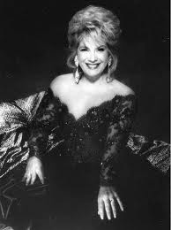 Vikki Carr is a special lady admired by the very best entertainers including Elvis.